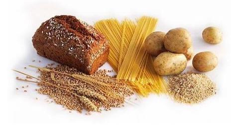 El Almidón de cereales como el arroz y las patatas constituye otro de los azúcares ingeridos a diario.